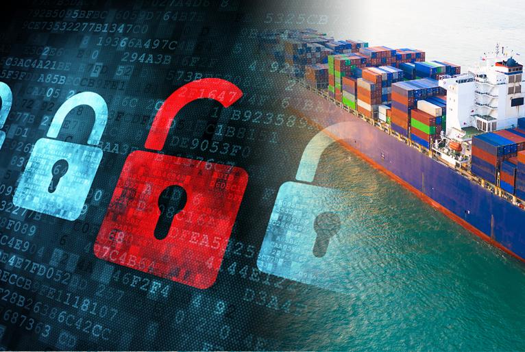 船舶業界とサイバーセキュリティ